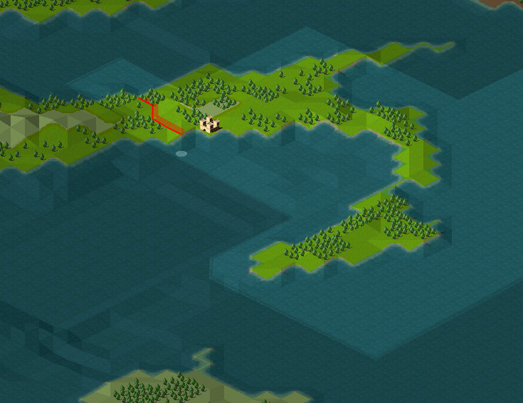 New Multiplayer Strategy Game V0.3.0