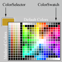 Color Swatch (Java)
