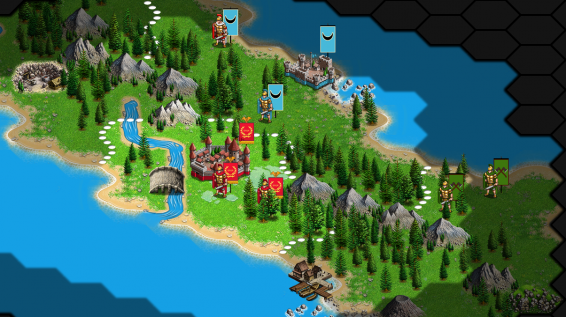 Demise of Nations: Alpha Screenshot